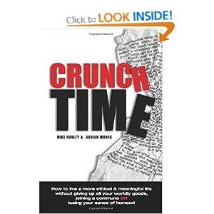 Crunch Time Adrian Monck