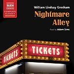 Nightmare Alley | William Lindsay Gresham