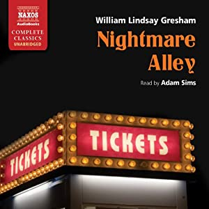 Nightmare Alley Audiobook