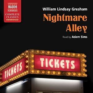 Nightmare Alley Audiobook