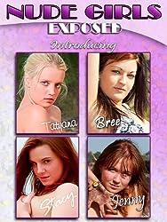 Nude Girls Exposed - Meet Tatyana, Bree, Stacy, and Jenny