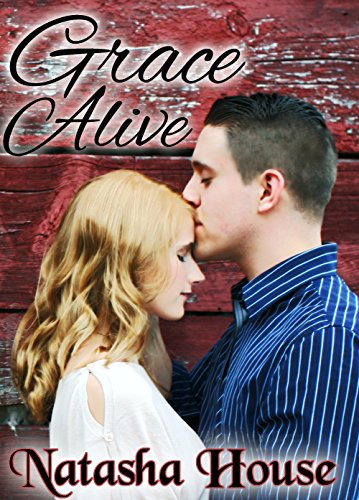 Grace Alive by Natasha House ebook deal