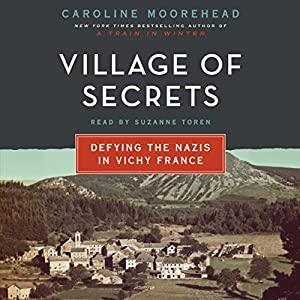 Village of Secrets Audiobook