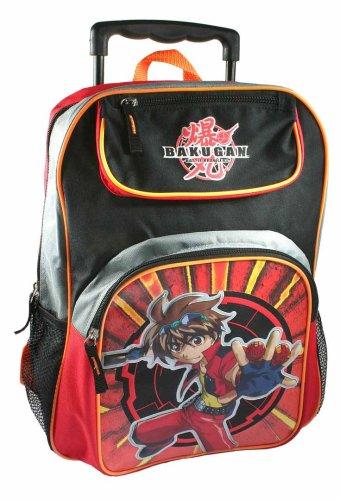 Bakugan Backpack 'Game Leader'