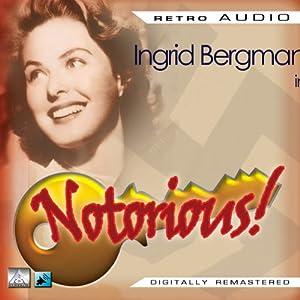 Notorious Radio/TV Program