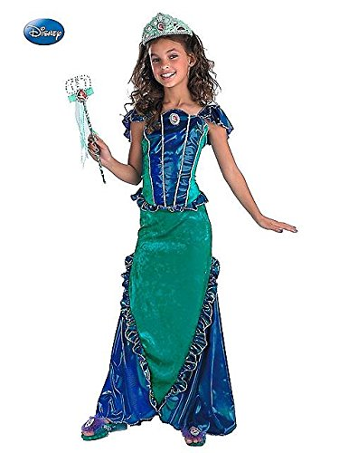 Ariel Mermaid Costume for Girl
