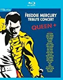 DVD & Blu-ray - Queen + - Freddie Mercury Tribute Concert [Blu-ray]