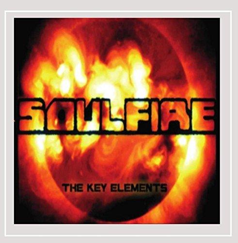 The Key Elements - Soulfire