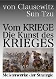 img - for Die Kunst des Krieges & Vom Kriege (Meisterwerke der Strategie) (German Edition) book / textbook / text book
