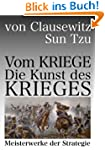 Die Kunst des Krieges &amp; Vom Kriege (M...