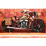 New Ray 1/12 34 Indian Sport Scout
