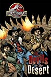 Search : Jurassic Park: The Devils in the Desert TP