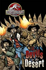 Jurassic Park: The Devils in the Desert TP
