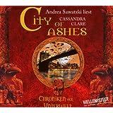 City of Ashes (Bones II): Chroniken der Unterwelt.