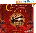City of Ashes (Bones II): Chroniken d...