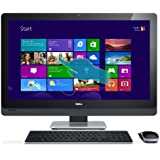 Dell XPSo27-3575BLK 27-Inch All-in-One Touchscreen Desktop (3.1 GHz Intel Core i7-4770S Processor, 8GB DDR3, 2TB HDD, Windows 8) Piano Black (Discontinued by Manufacturer)