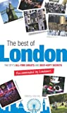 The Best of London Holly Ivins