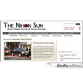 The Nihon Sun