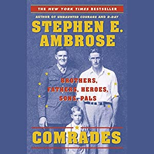 Comrades Audiobook