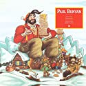 Paul Bunyan (       UNABRIDGED) by Rabbit Ears Entertainment Narrated by Jonathan Winters