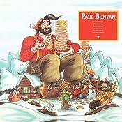 Paul Bunyan   [Rabbit Ears Entertainment]