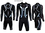 Tron Cycling Skinsuit Picture