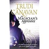 """The Magician's Apprenticevon """"Trudi Canavan"""""""