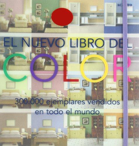 El nuevo libro del color (Decoracion Y Cocina)