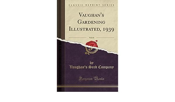 Vaughan's Seed Company