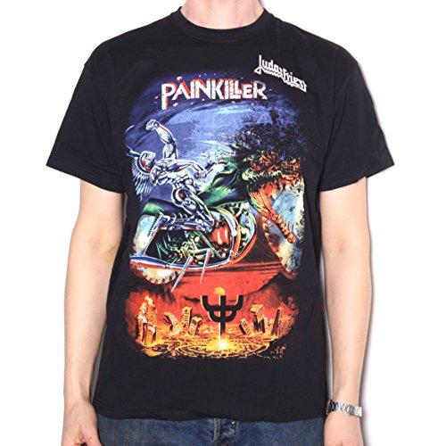 Judas Priest T Shirt - Painkiller 100% Official Fully Screenprinted