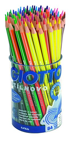 giotto-stilnovo-516500-set-matite-colorate-84-assortiti