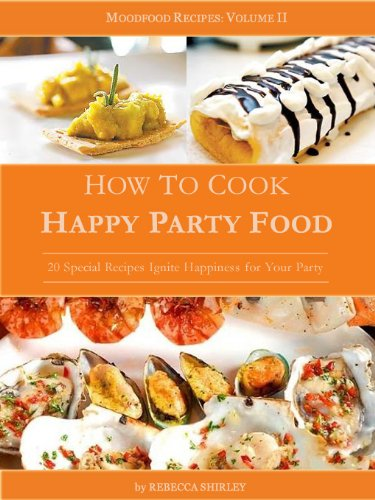 Finger Foods For Partys