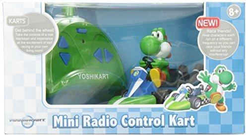Nintendo Radio Control Kart - Yoshi by Nintendo