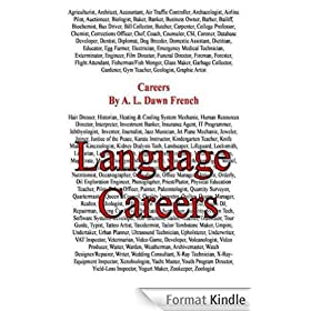 Careers: Language Careers (English Edition)