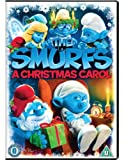 The Smurf's Christmas Carol [DVD] [2012]