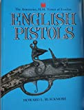 img - for English Pistols book / textbook / text book