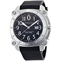 Hamilton Stainless Steel Men's Watch (H78515333)