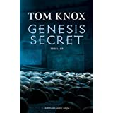 Genesis Secretvon &#34;Tom Knox&#34;
