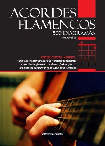Acordes-Flamencos-500-Diagramas