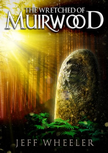 Kids on Fire: The Legends of Muirwood Trilogy Is A Great Pick For Older Teens And Adults Who Love Dark Fantasy