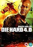 Die Hard 4.0 [2007] [DVD]