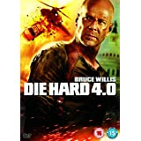Die Hard 4.0 [2007] [DVD]by Bruce Willis