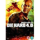 Die Hard 4.0 [2007] [DVD]by Bruce Willis
