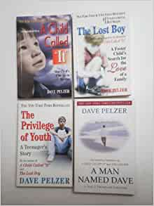 a man named dave by dave pelzer book report The complete texts of a man named dave and help  dave pelzer this book is a true story about  i read a child called it for my fifth book report.
