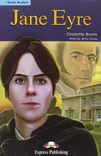 Jane Eyre. Glossary. Con CD Audio