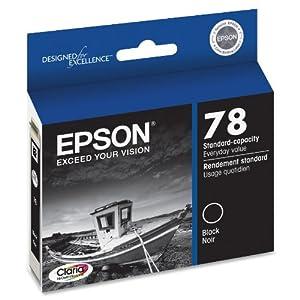 Epson R260 Driver