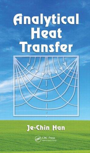 Analytical Heat Transfer