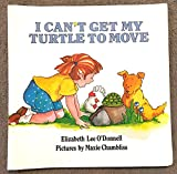 img - for Harcourt School Publishers Treasury of Literature: Big Book Grade K I Can't Get My Turtle To Move book / textbook / text book