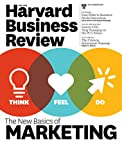 Harvard Business Review (1-year auto-renewal)