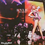 KYLIE MINOGUE KYLIE MINOGUE. PERFORMANCE. THE MAIL ON SUNDAY ONLY CD